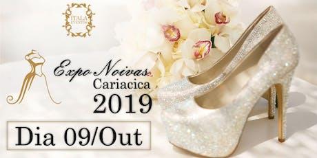 Expo Noivas Cariacica 2019 ingressos