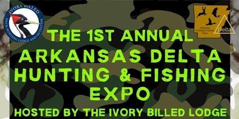 The Arkansas Delta Hunting & Fishing Expo