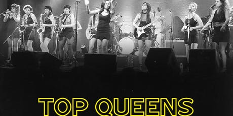 Top Queens tickets