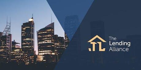 Sydney Commercial Lending Forum tickets
