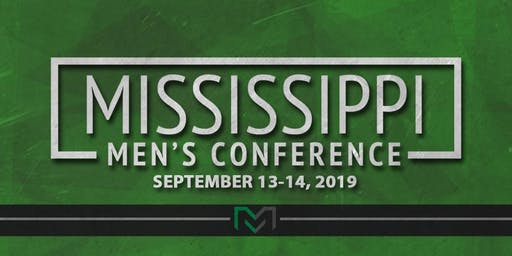 MS DISTRICT UPCI - MEN'S CONFERENCE 2019