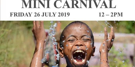 Mini Carnival- Free Children from Water Disease  tickets