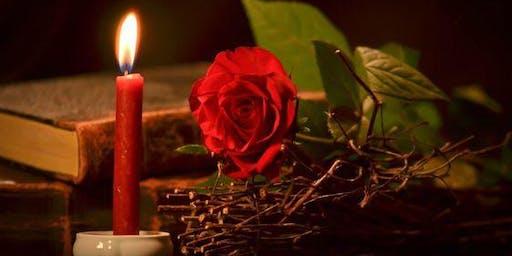 Candle Magic Workshop