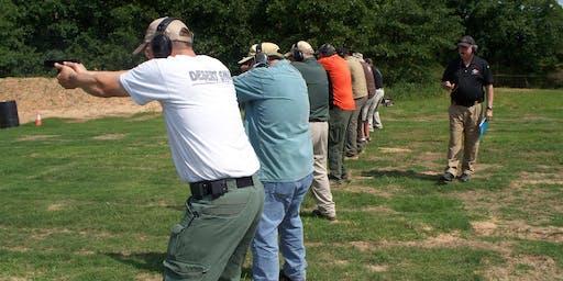 Combative Pistol, Garrettsville, Ohio