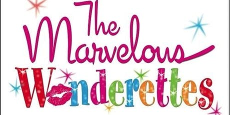 THE MARVELOUS WONDERETTES tickets