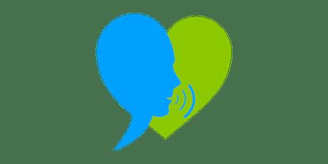 HeartSpeak Level 1 - ONLINE & In-Person in Mackay QLD Australia tickets