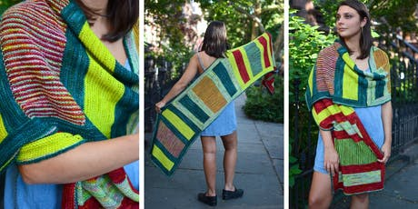 Celebrate Brooklyn Knit-Along! tickets