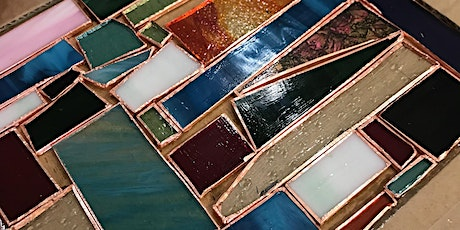 2- Day Stained Glass Workshop (El Paso, TX) tickets