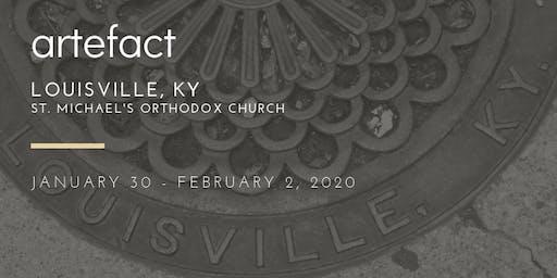Artefact Louisville 2020