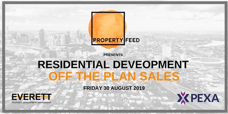 PROPERTY FEED - AUGUST 2019 tickets