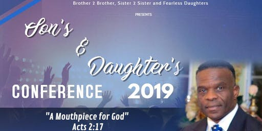 Son's and Daughter's Conference