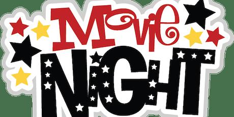 Olivia's 8th Birthday- Movie Night tickets