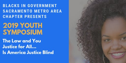 BIG Metro 2019 Youth Symposium