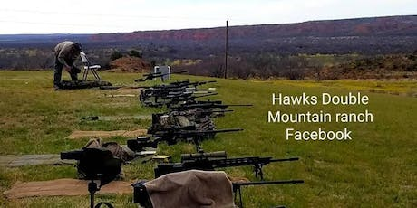 Hawks Double Mountain Ranch / ELRSO Limited  Match tickets