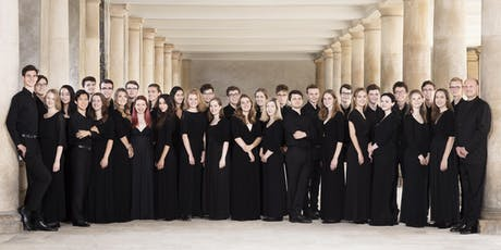 Choir of Trinity College, Cambridge tickets