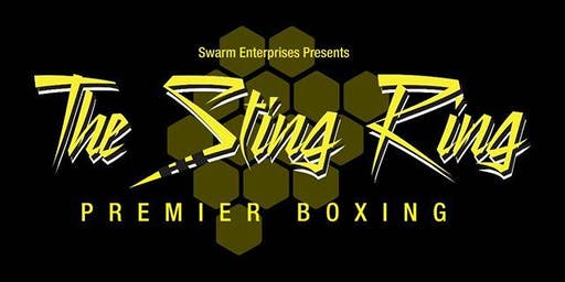 Swarm Enterprises Presents Sting Ring