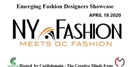 Emerging Fashion Designers Showcase 2020 tickets