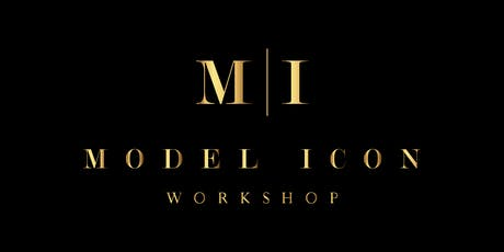 Model Icon Workshop tickets