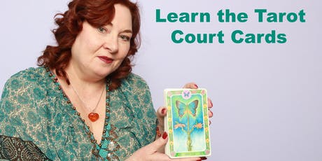 Learn the Tarot: Playing with the Queen of Hearts tickets