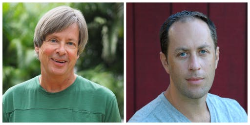 Dave Barry and Adam Mansbach