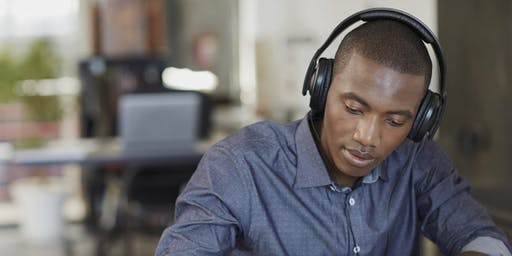 Soundwaves for Healthy Hearing - Auditory Biohacking