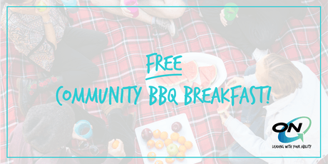 Community BBQ Breakfast  tickets