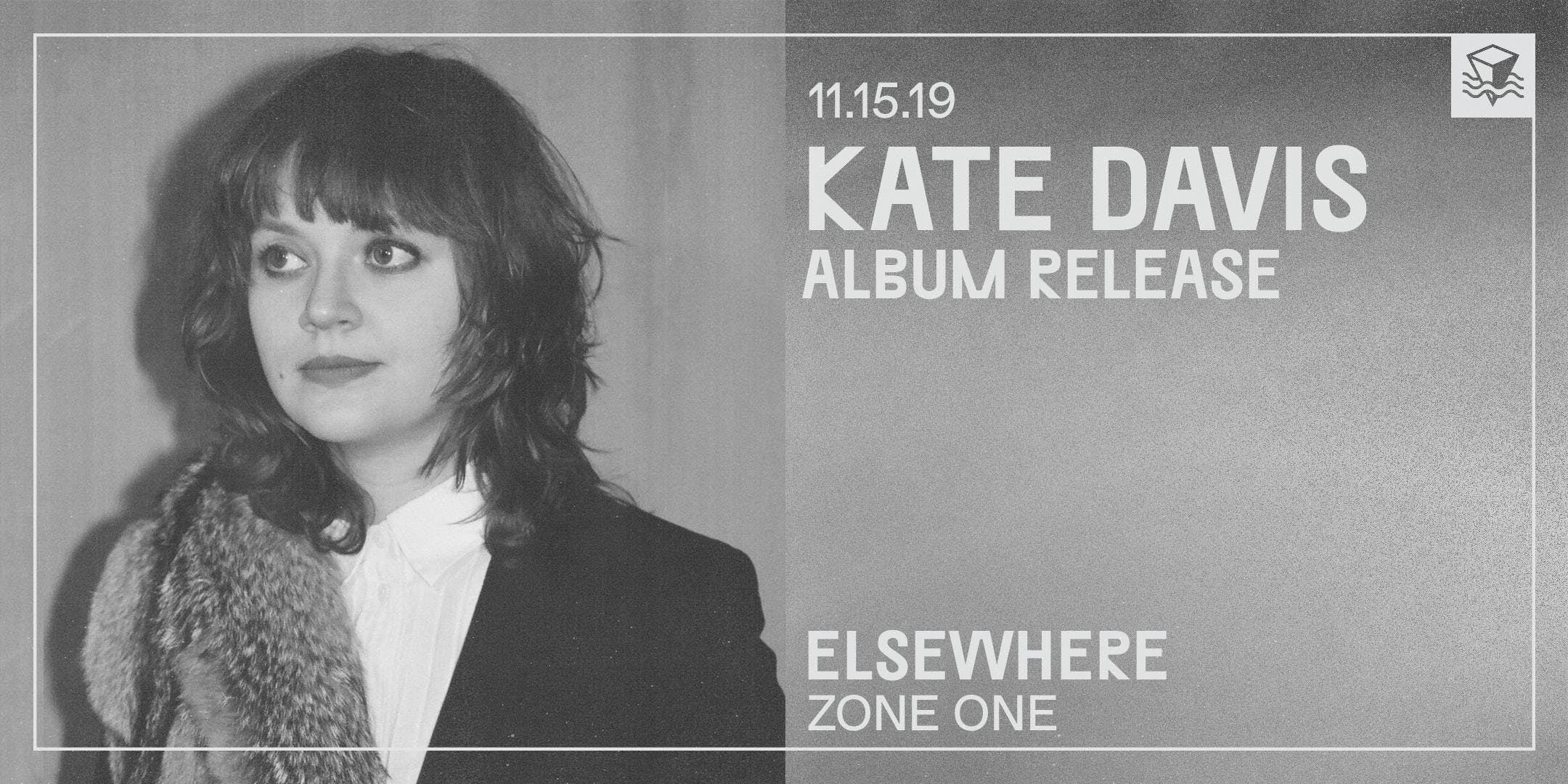 Kate Davis (Album Release!)