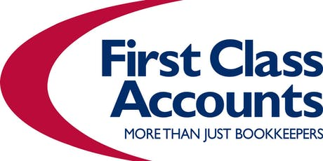 First Class Accounts Bookkeeping Information Seminar Sydney August 2019 tickets