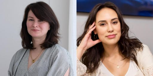 Intro to Gua Sha + Organic Skincare Retreat with Holistic Skincare Experts Victoria Toda + Megan Niño
