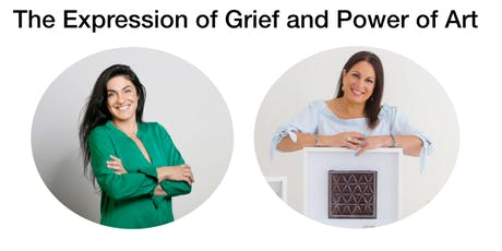 The Expression of Grief and Power of Art tickets