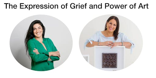 The Expression of Grief and Power of Art