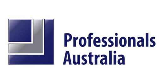 Professionals Australia's Defence Industry Networking Night