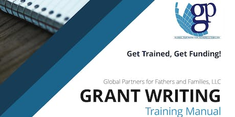 Pathway of Toledo hosts National Grant Writing Training tickets