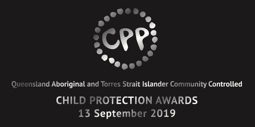 2019 Queensland Aboriginal & Torres Strait Islander Community Controlled Child Protection Awards