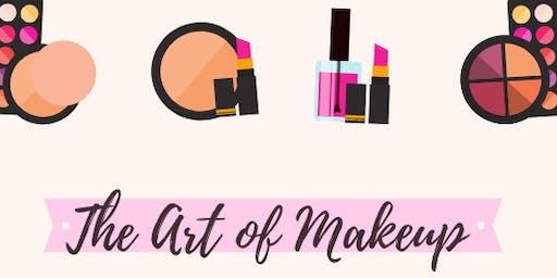 The Art of Makeup: Beginner's Workshop