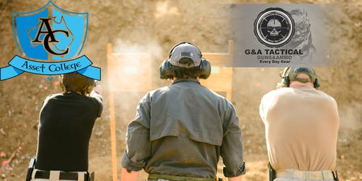 Firearms Re-Certification (Category C,E&H) - Gold Coast
