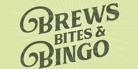 2019 Brews, Bites & BINGO tickets