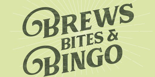 2019 Brews, Bites & BINGO