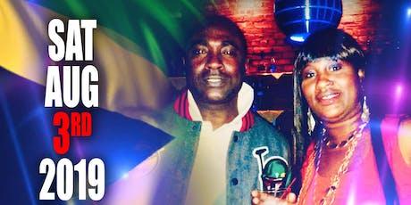Jamaican Night Birthday Bash!! tickets