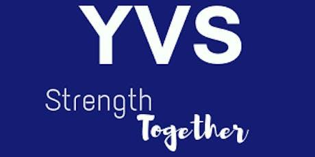 YVS Yoga Tuesday tickets