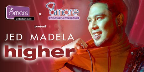 JED MADELA: HIGHER The 15th Anniversary Concert Tour with LANI MISALUCHA tickets