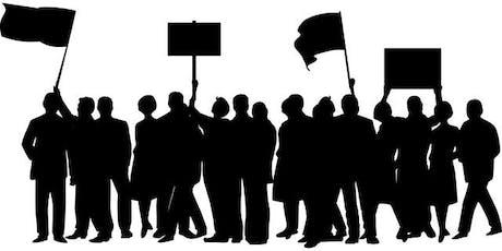 Social & Environmental Justice Part 5: Privilege & Activism tickets