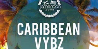 FREE VIP/ Birthday SECTION Fridays/ Saturdays @ JAMERICAN LOUNGE
