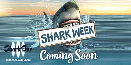 Shark Week tickets