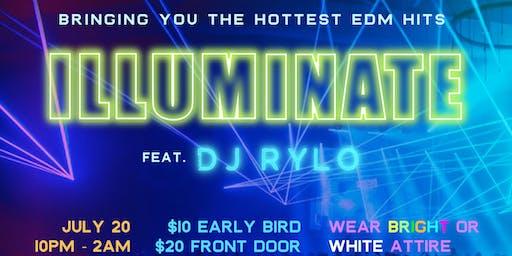 Illuminate - Glow Party