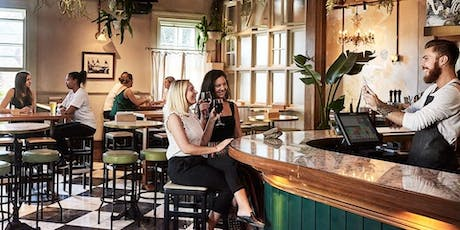 Surry Hills Salon @ Tilly May's - Local Business Networking Event tickets