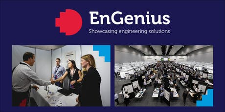 EnGenius 2019 - Industry Judging tickets