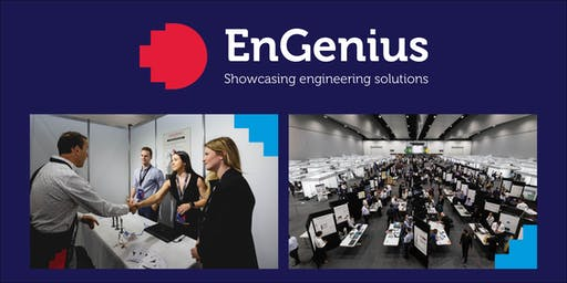 EnGenius 2019 - Industry Judging