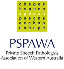 Private Speech Pathologists Association of Western Australia logo