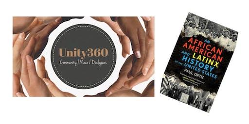 Unity360 Race In Retrospect Community Dialogue Workshop